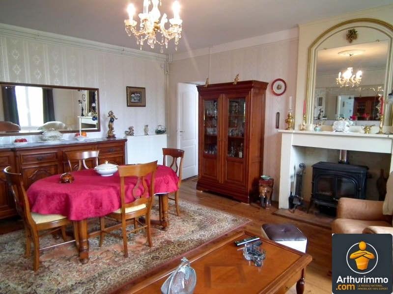 Sale house / villa Matha 159000€ - Picture 3