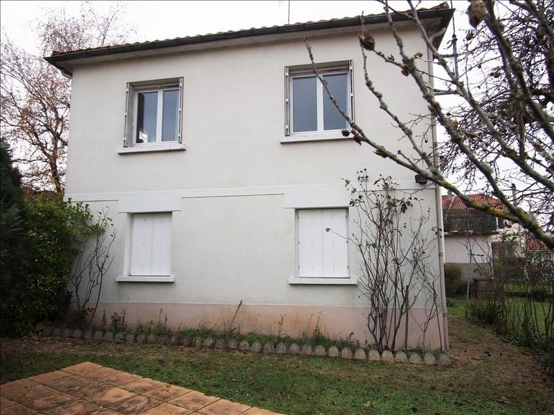Vente maison / villa Coulounieix chamiers 146590€ - Photo 3