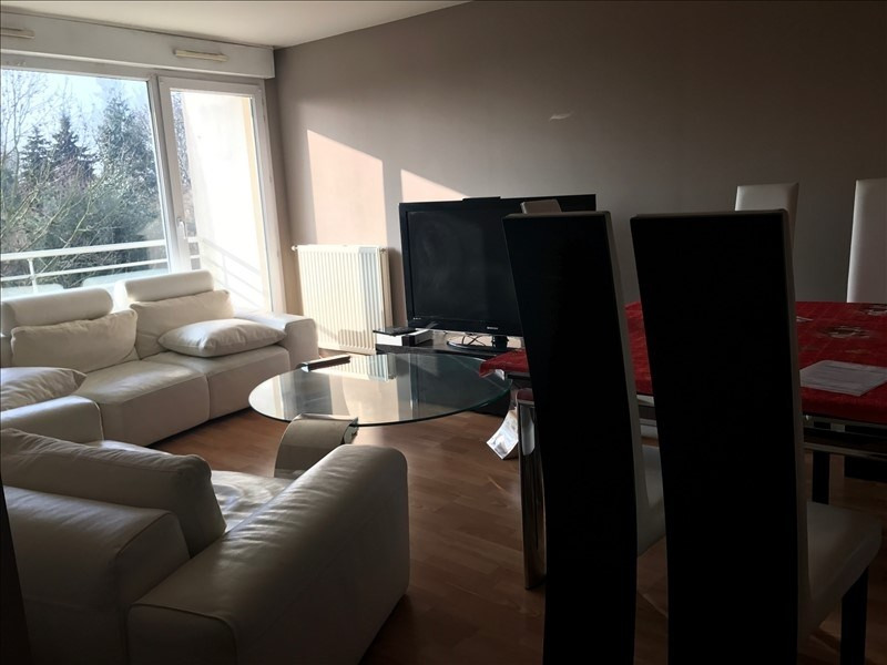 Vente appartement Gonesse 180 000€ - Photo 2