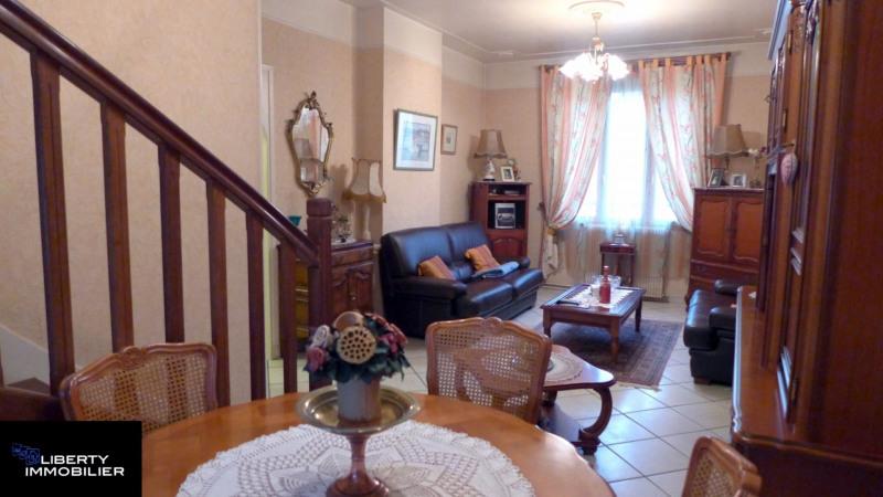 Vente maison / villa Trappes 328000€ - Photo 1