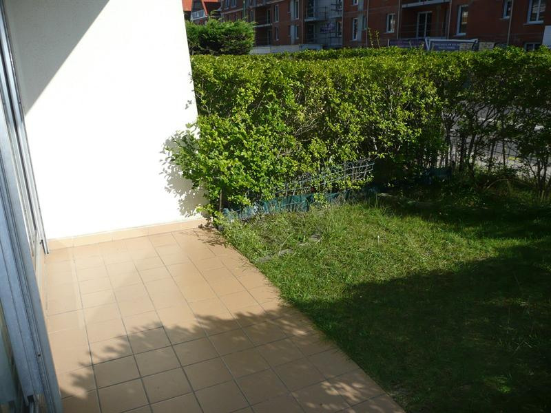 Vacation rental apartment Stella plage 193€ - Picture 3