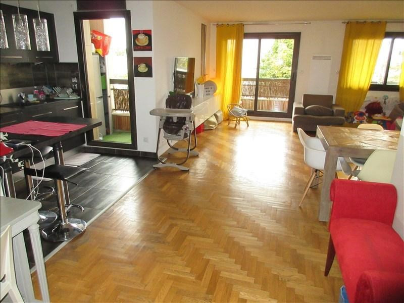 Sale apartment Vincennes 760 000€ - Picture 1