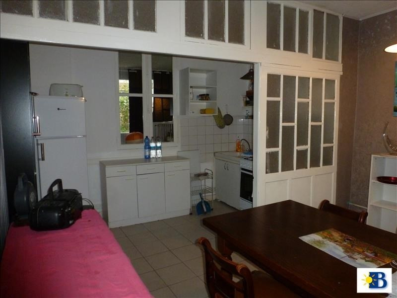 Location maison / villa Chatellerault 500€ CC - Photo 5