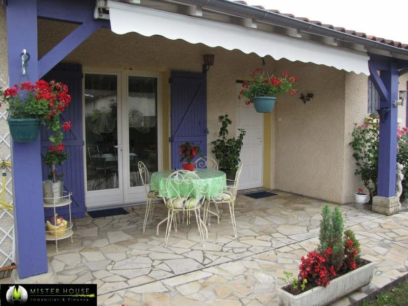 Sale house / villa Montauban 212 000€ - Picture 2