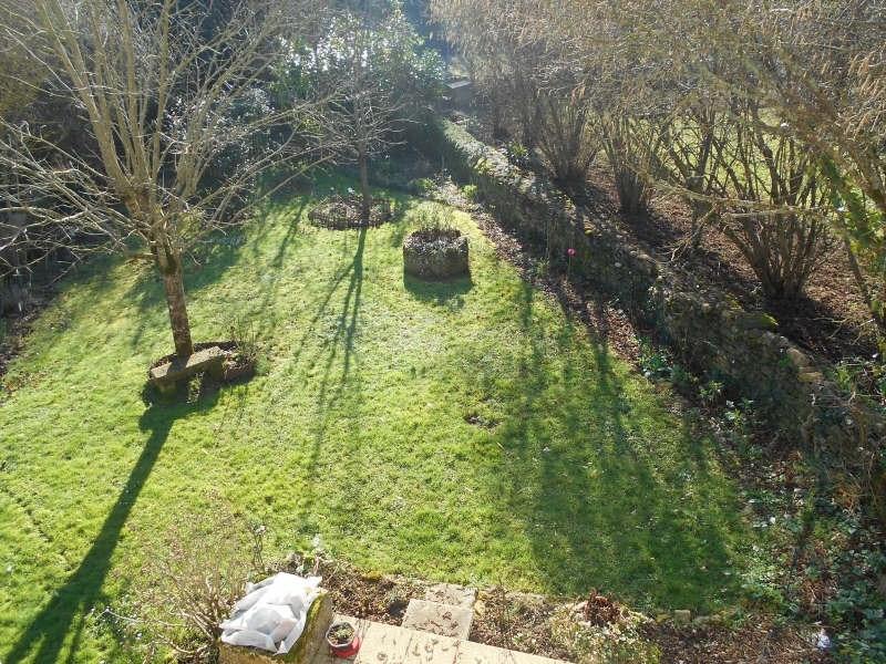 Vente maison / villa Cherveux 148000€ - Photo 2