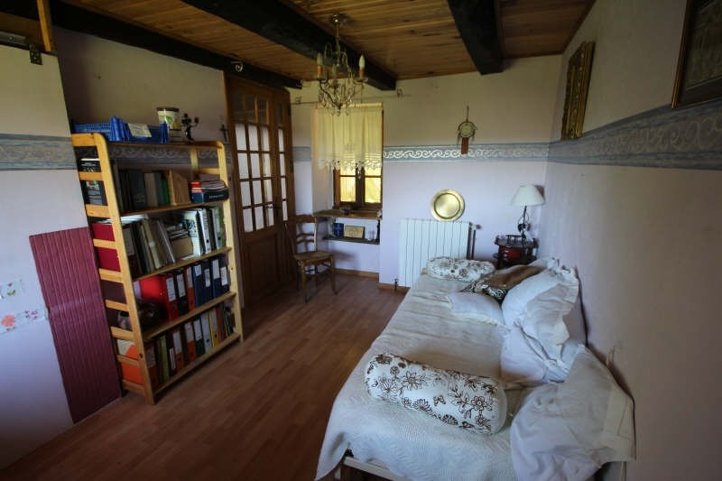 Vente maison / villa Lunac 110 000€ - Photo 4