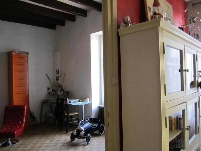 Vente maison / villa Barbezieux saint hilaire 110000€ - Photo 4