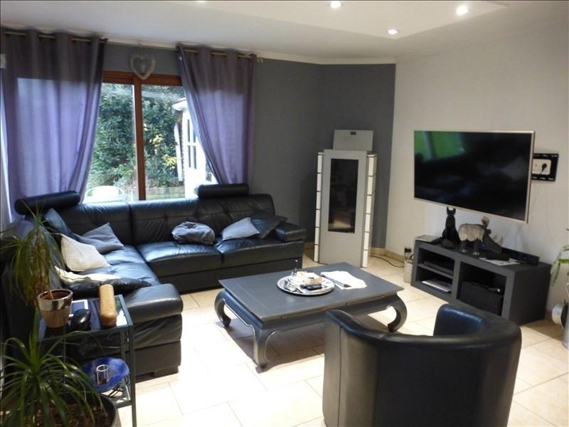 Vente maison / villa Hinges 226000€ - Photo 2