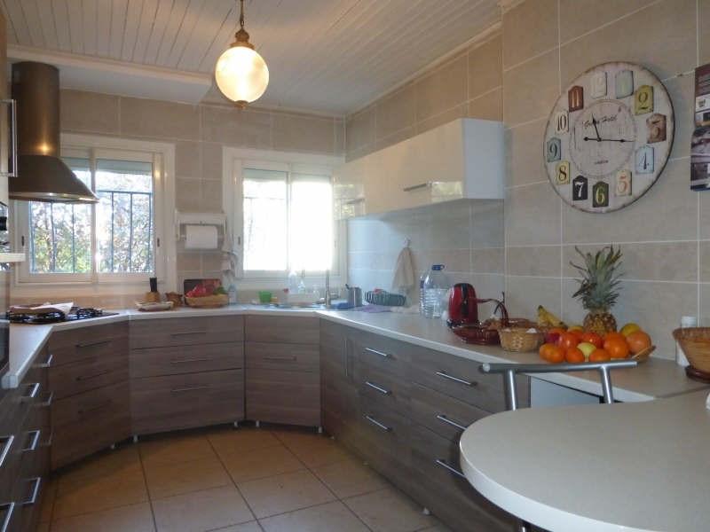 Sale house / villa La garde 400000€ - Picture 5
