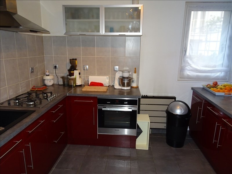 Sale apartment Troyes 134 500€ - Picture 3