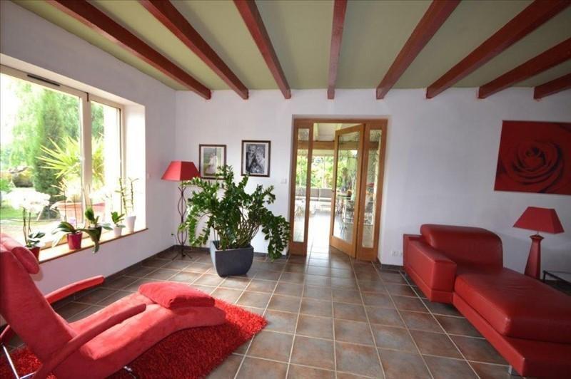 Venta de prestigio  casa Chatillon sur chalaronne 990000€ - Fotografía 7