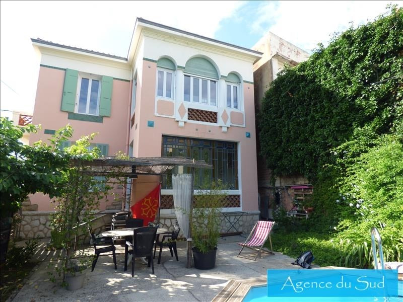 Vente appartement St cyr sur mer 366500€ - Photo 3
