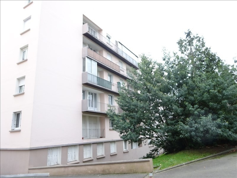 Vente appartement Brest 115 000€ - Photo 8