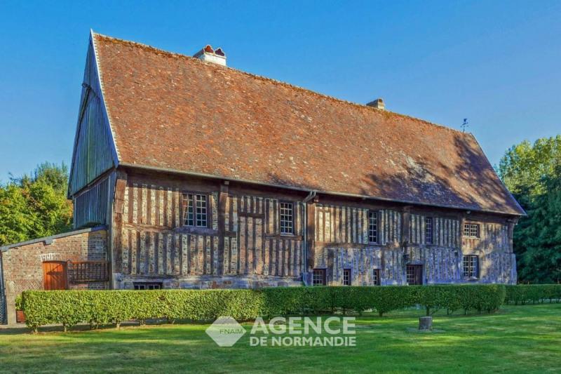 Vente de prestige maison / villa Montreuil-l'argille 455000€ - Photo 2