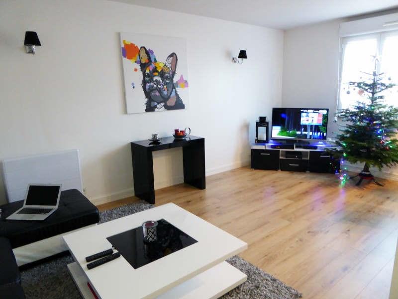 Vente appartement Elancourt 166900€ - Photo 1