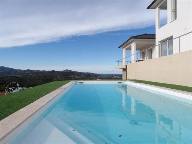 Vente maison / villa Oletta 1160000€ - Photo 1
