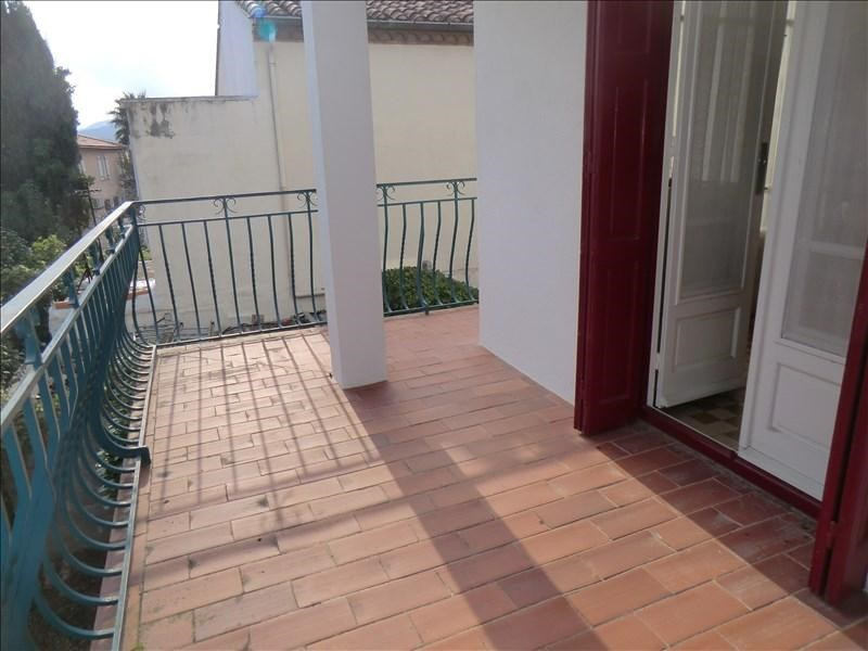 Sale house / villa Argeles sur mer 283500€ - Picture 3