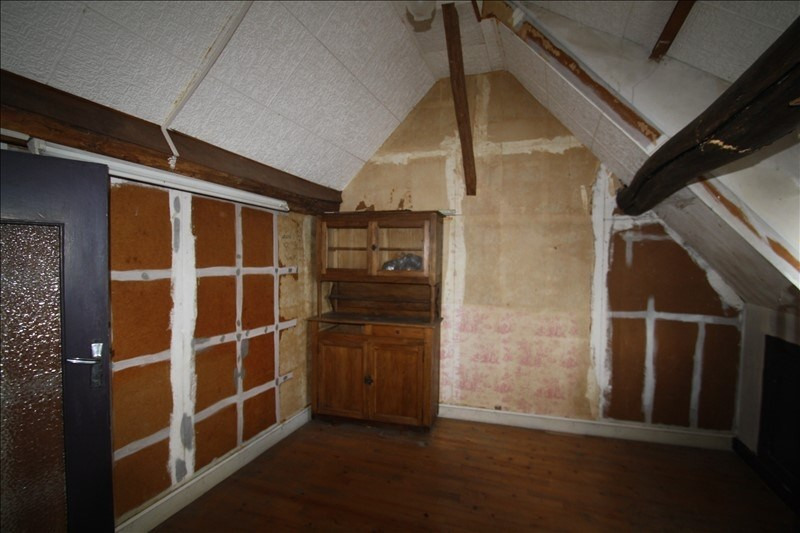 Sale house / villa Acy en multien 109000€ - Picture 6