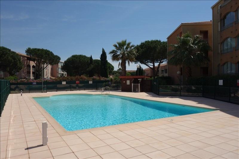 Sale apartment La londe les maures 244400€ - Picture 1