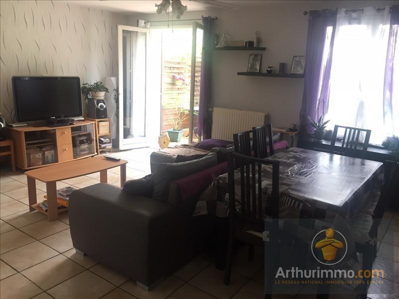 Sale house / villa Vert st denis 219900€ - Picture 4