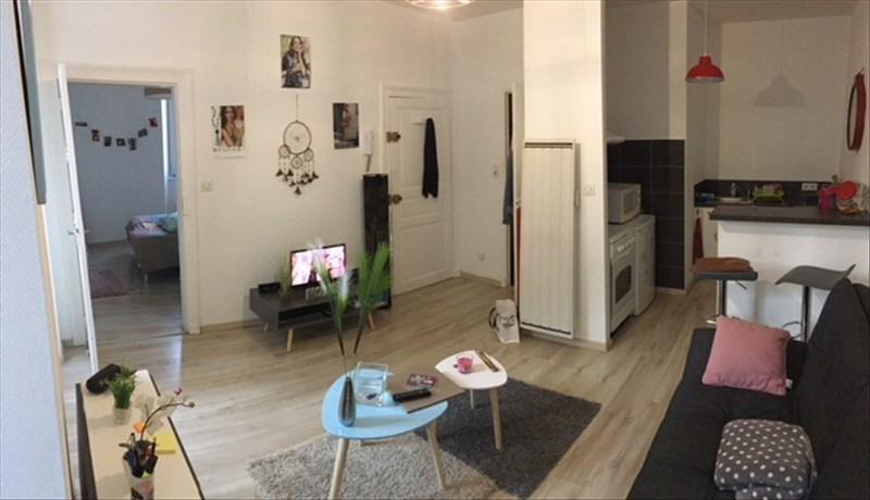 Vente appartement Rodez 73800€ - Photo 1