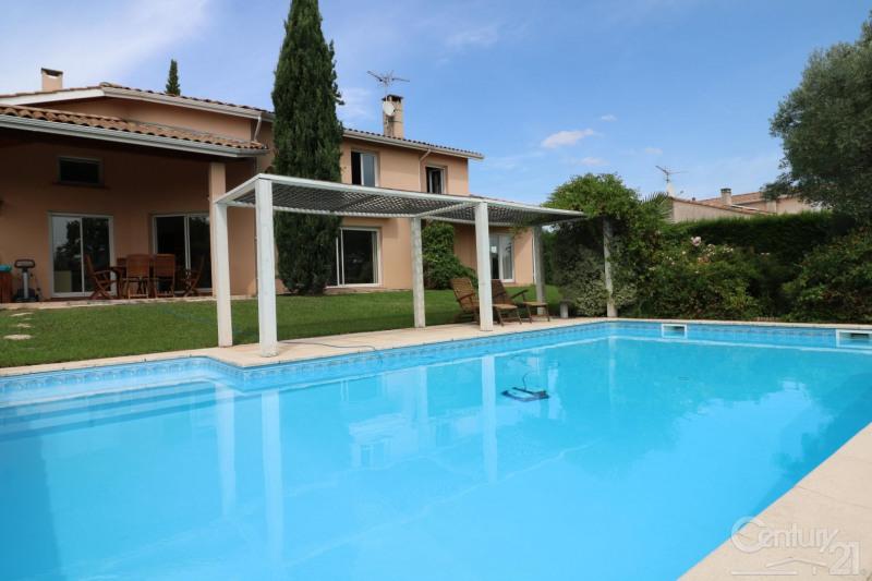Vente de prestige maison / villa Tournefeuille 750000€ - Photo 2