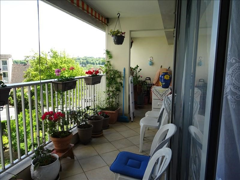 Sale apartment Marly le roi 286 000€ - Picture 3