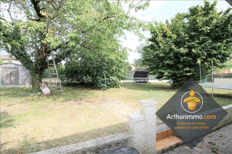 Sale house / villa Charvieu chavagneux 249000€ - Picture 4
