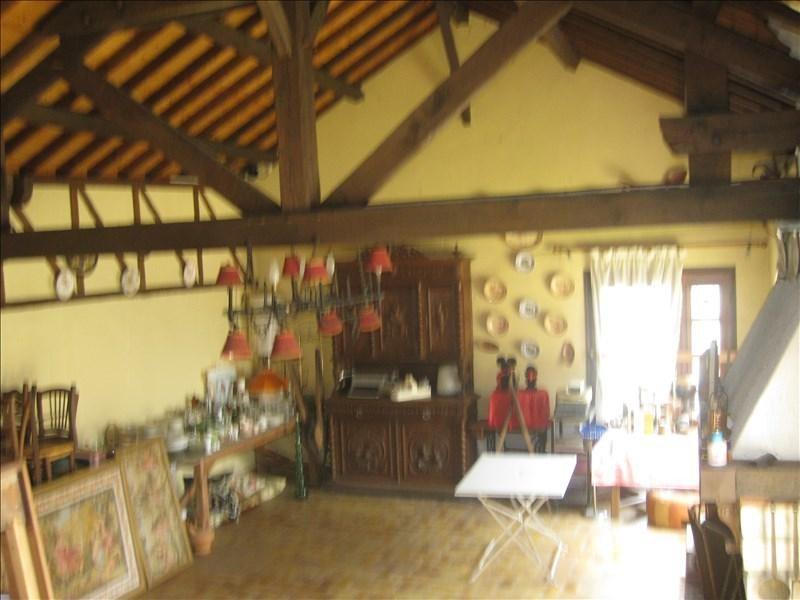 Sale house / villa Gasny 294000€ - Picture 8