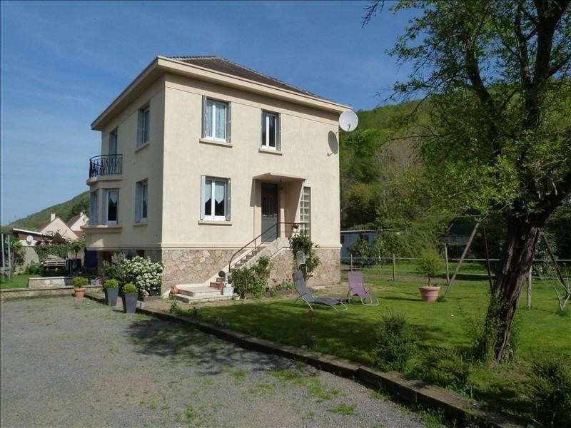 Vente maison / villa Vernon 234000€ - Photo 1