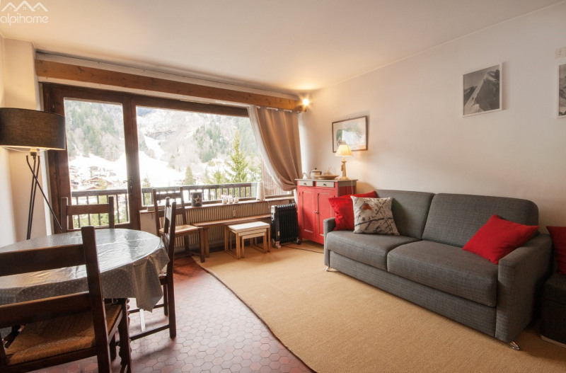 Vente appartement Les contamines montjoie 95 000€ - Photo 1