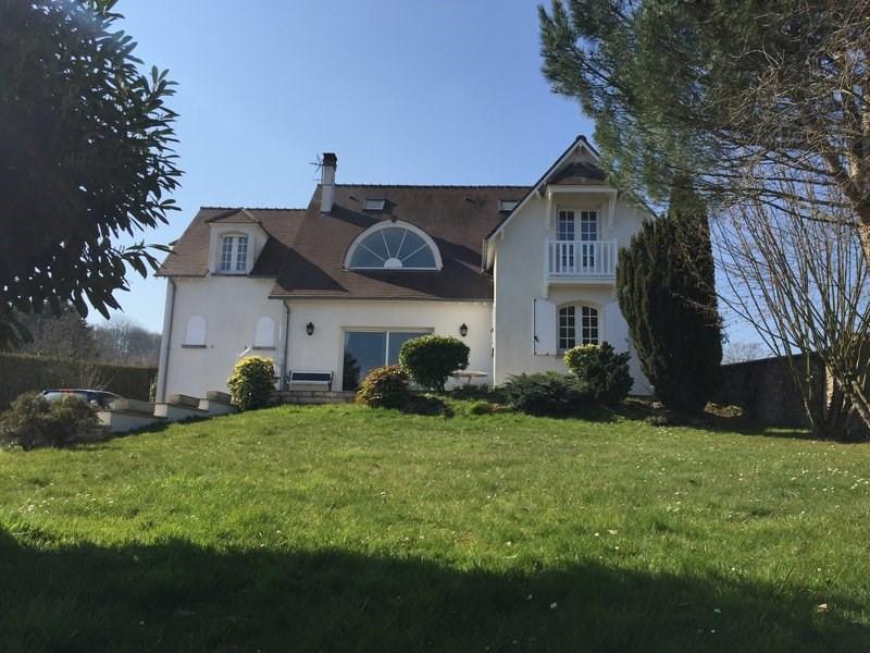 Venta  casa Orgeval 990000€ - Fotografía 1