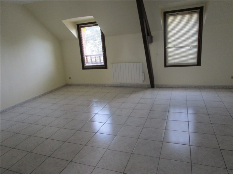 Rental apartment Bonneval 496€ CC - Picture 2