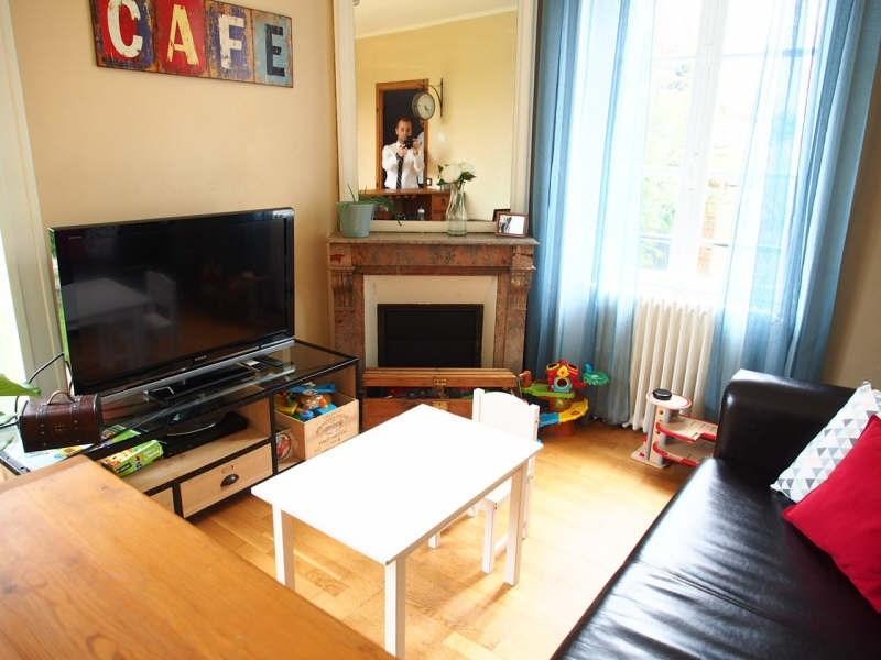 Revenda casa Chanteloup les vignes 279000€ - Fotografia 8