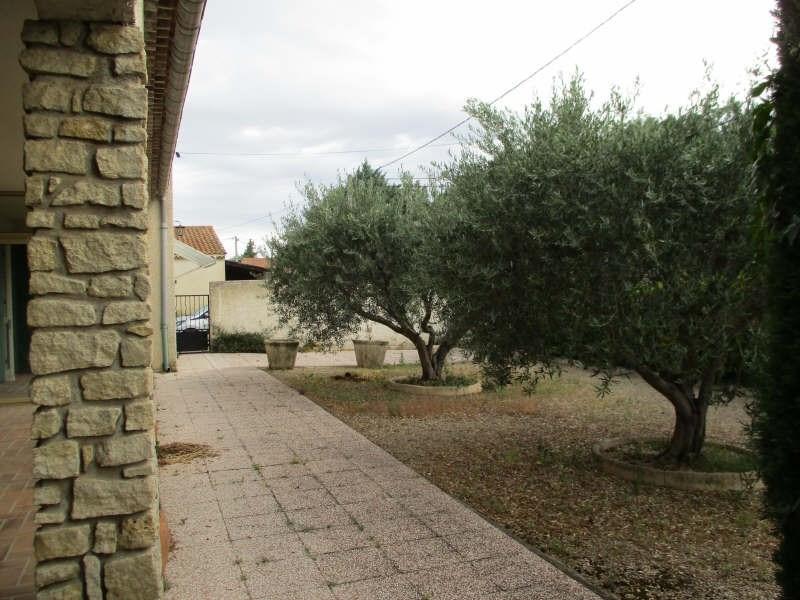 Rental house / villa Salon de provence 1100€ CC - Picture 5