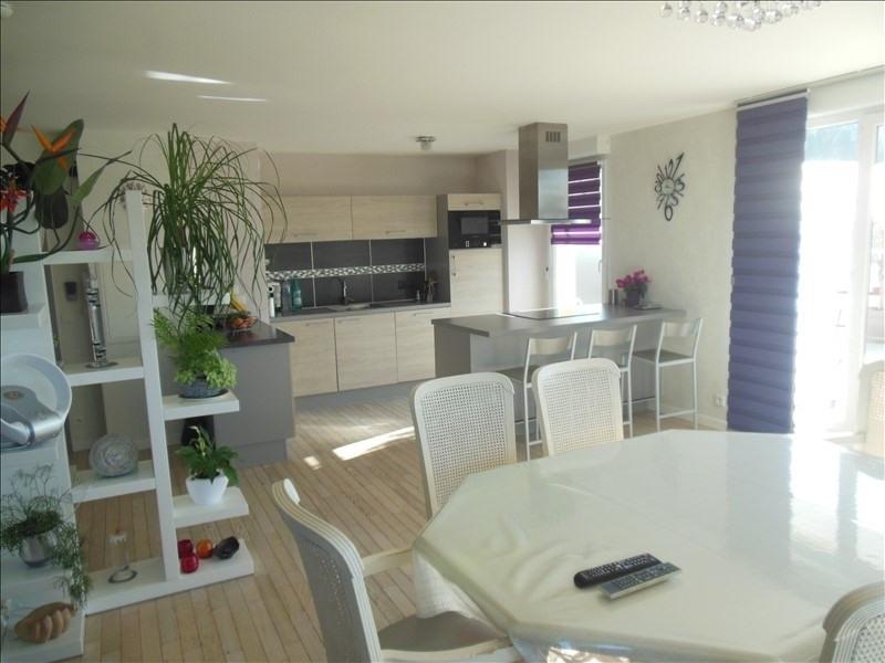Vente appartement Amfreville la mi voie 289000€ - Photo 3