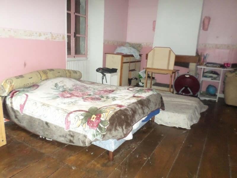 Vente maison / villa Lussac les chateaux 117000€ - Photo 4