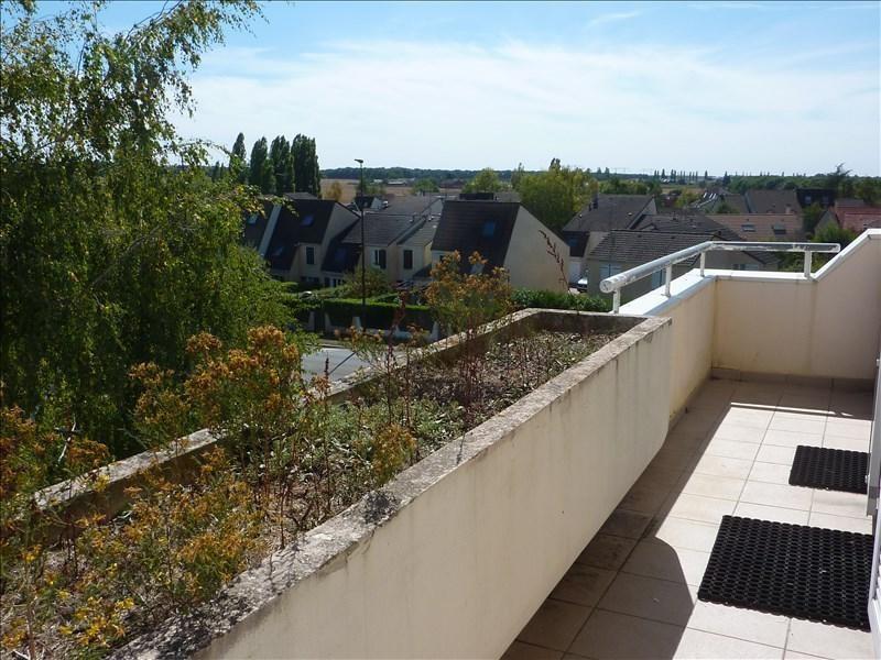Location appartement Les ulis 1150€ CC - Photo 2