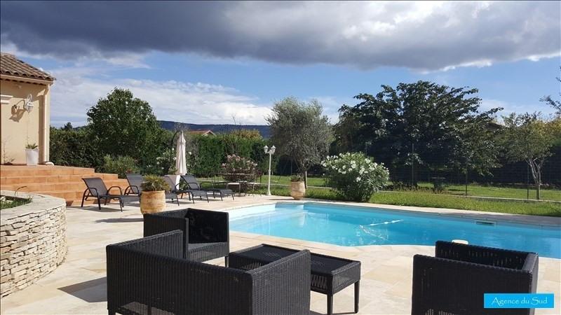Vente de prestige maison / villa Aubagne 695000€ - Photo 2