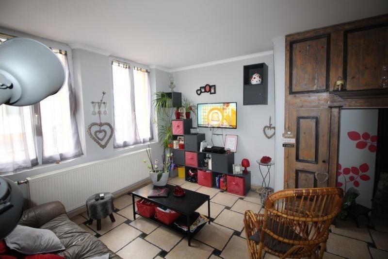 Vente maison / villa Airaines 147000€ - Photo 3