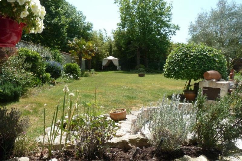 Vente maison / villa Bourgneuf 337600€ - Photo 14