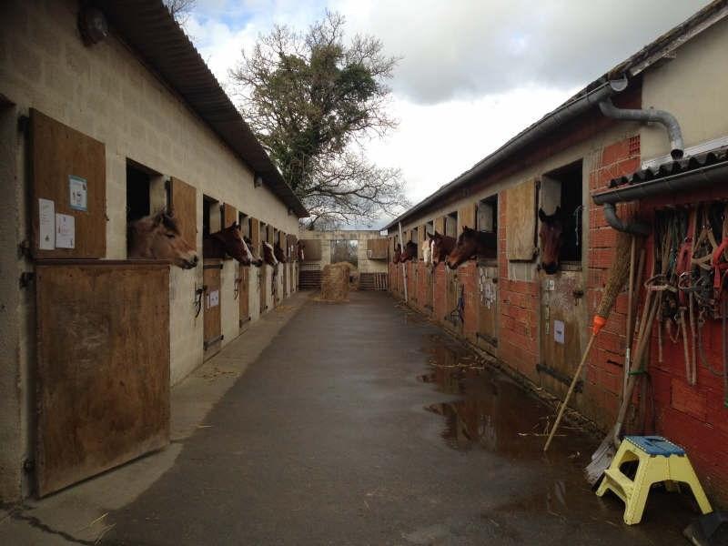 Sale house / villa Periers 418000€ - Picture 2