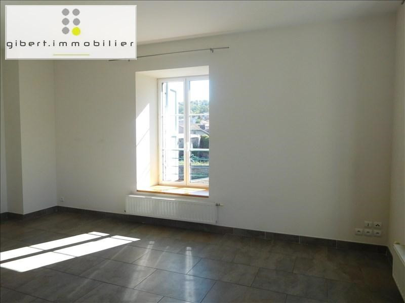 Location appartement Espaly st marcel 596,75€ CC - Photo 5