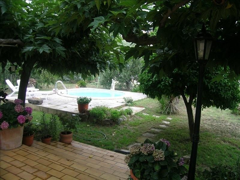 Vente maison / villa Montesquieu des alberes 325000€ - Photo 3