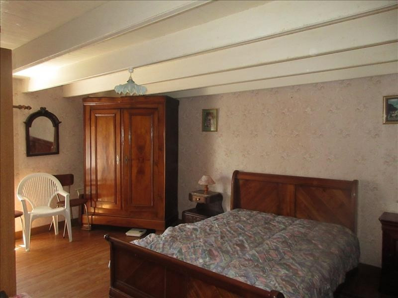 Sale house / villa Cleden cap sizun 94500€ - Picture 9