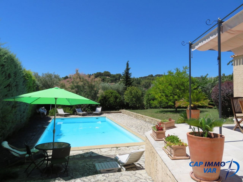 Sale house / villa Le beausset 480000€ - Picture 3
