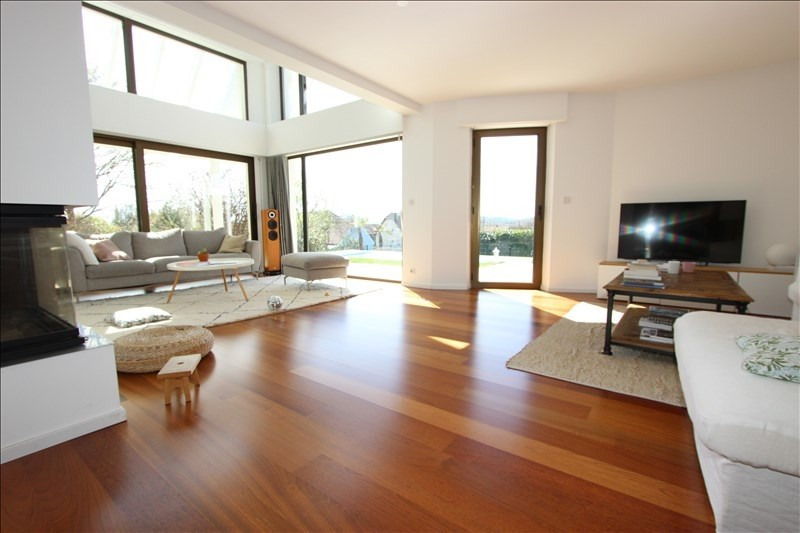 Deluxe sale house / villa Osthoffen 596000€ - Picture 4