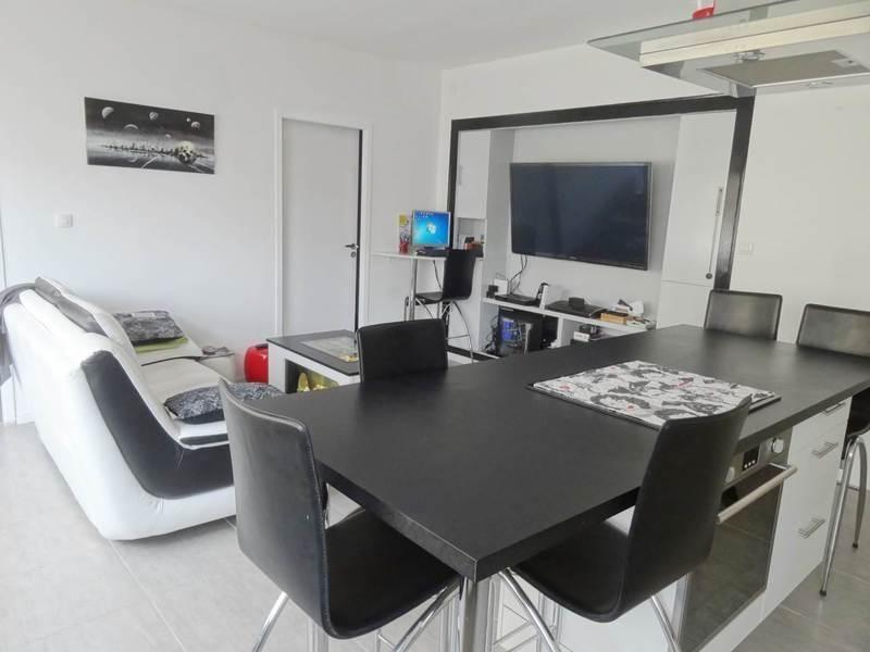 Venta  apartamento Annemasse 130000€ - Fotografía 1