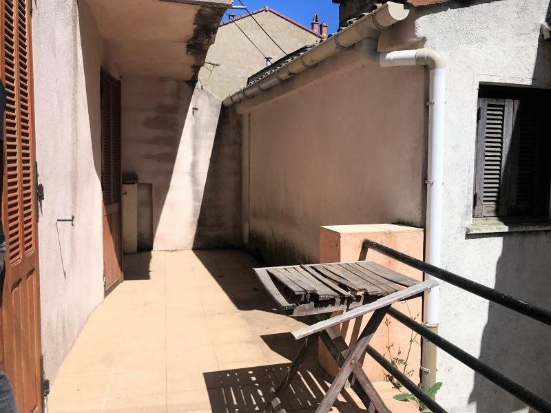 Sale apartment Quenza 51000€ - Picture 4