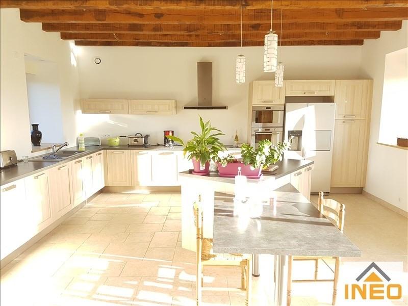 Vente maison / villa St gilles 507000€ - Photo 3